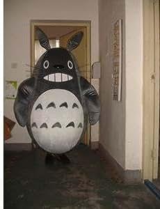 Déguisement Adulte Animal - mon Voisin Totoro (Costume Homme / Femme)