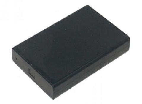 PowerSmart® 1800mAh Akku BP-1500S für Kyocera Contax Tvs Digital, Contax Tvs Digital - Contax Digital-tv