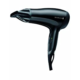 remington - 31gMW945zlL - Remington D3010 Power Dry Hair Dryer – Black