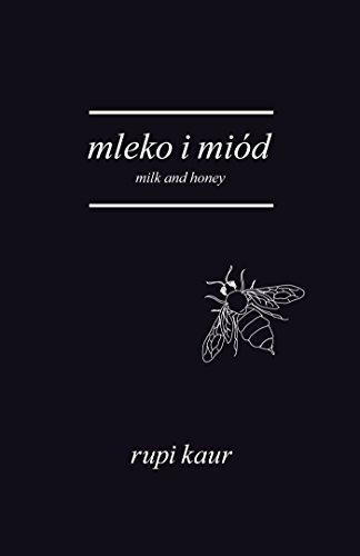 [PDF] Téléchargement gratuit Livres Mleko i miód Milk and Honey