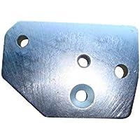 Soporte tensor de cinturón 3285958 para motor diésel