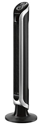 Rowenta vu6670 eole infinite, ventilatore a torre digitale, fresco con stile (ricondizionato)
