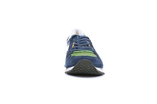 Chaussures Diadora Uomo Bleu Bleu - Blu