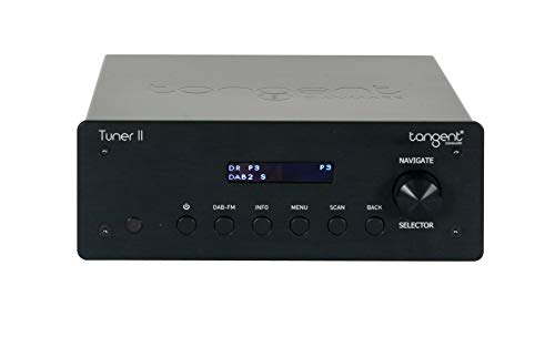 Tangent Tuner II FM/DAB+