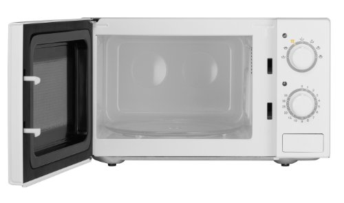 Daewoo KOR6L77 Microwave Oven – White