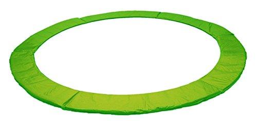 Gepolsterte-Federabdeckung--365-cm--366-cm-fr-Trampolin-Premium-Randabdeckung-Randpolsterung-Randschutz-Abdeckung-reifest-PVC-100-UV-bestndig-Farbe-gras-grn-IZZY-SPORT