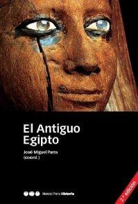 Descargar Libro Antiguo Egipto (Manuales) de José Miguel Parra