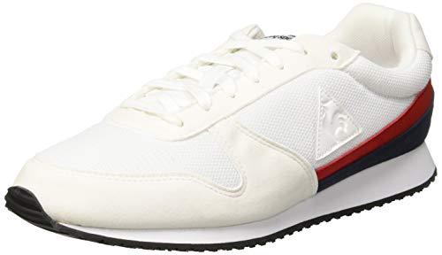 LE COQ SPORTIF Alpha II, Zapatillas para Hombre, Blanco Optical White, 41...