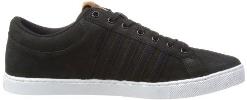 K-Swiss Adcourt 72 So P Sneakers Black / White / B Black