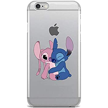 coque lilo et stitch iphone 6