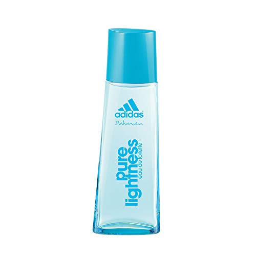 adidas Pure Lightness Eau de Toilette für Damen, 50 ml