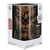 Star Wars Episode VIII Mini Light Chewbacca Paladone Products Gadgets