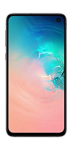 Samsung Galaxy S10e SM-G970FZWDINS (White, 6GB RAM, 128GB Storage) with Offer