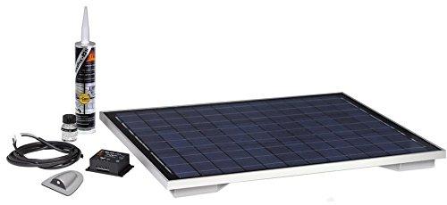 Unbekannt MT BasicLine MT-BL 75 Solar Komplettanlage… | 04041431103409