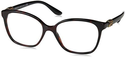 Versace Brillen VE 3235B 989rot Havana