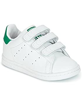 adidas Stan Smith CF I, Zapatillas Unisex bebé