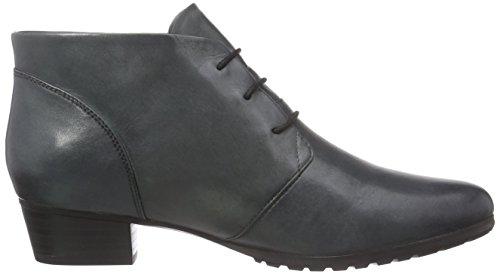 Gerry Weber Shoes Caren 02 Damen Kurzschaft Stiefel Grau (titan 152)
