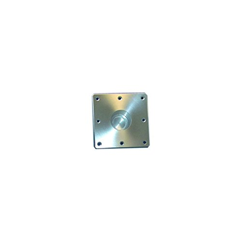 Square Flush Mount (SQUARE FLOOR PLATE)