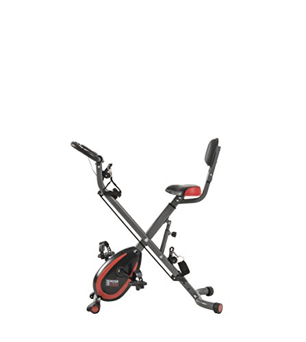 MOTIVE FITNESS by U.N.O. Multi-Function X-Bike
