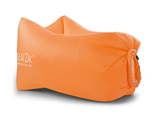 SeatZac SeatZac-ChillBag Polyester+Tragetasche orange