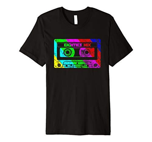 Kassette Mixtape T-Shirt ()