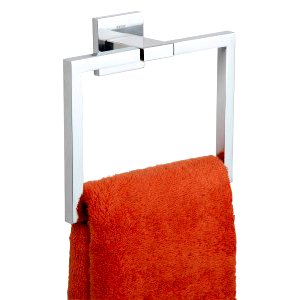 Tiger Items Handtuchring, gebürstet