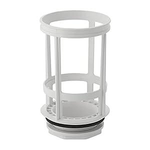 Geberit – Cesta Para Cisterna Empotrada Geberit Twinline 12 Cm (240.111.00.1)
