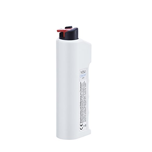 Pfefferspray, Alarm, Blaulicht, Abwehrschlag Funktion das 4-in-1 YouOkay Abwehrsystem inkl. Batterien Abbildung 3