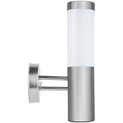 Sola Oscar–Lámpara de pared solar de SPV Lights: La luz solar de & iluminación Especialista (2años Garantía Gratuita