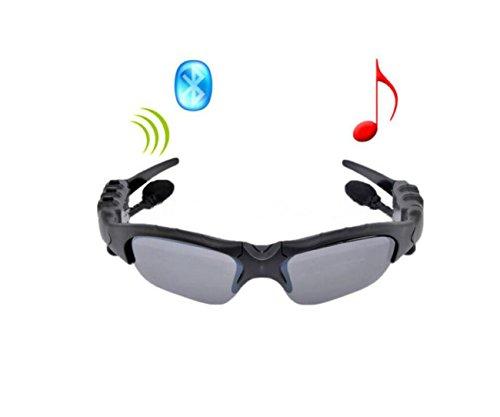 DANDANJIE Bluetooth Musik Gläser Hochwertige Musik Digital Brillen UV Reise Sonnenbrillen Mode Driving Partner