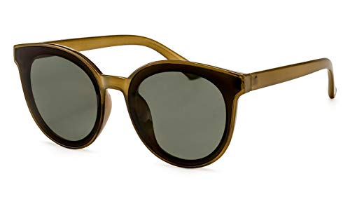 Filtral Cateye Sonnenbrille/Große Vintage Sonnenbrille für Damen F3001069