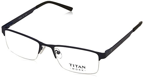 c3e7607ce2b Redefine glasses with Trendz from the house of Titan. Made from  Combo(Steel) material