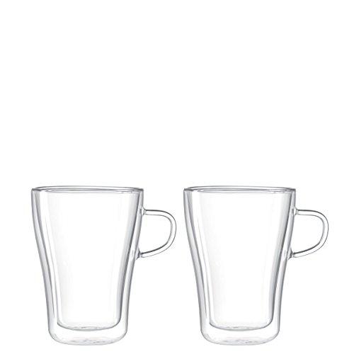 Leonardo Henkelbecher, Glas, Sonstige