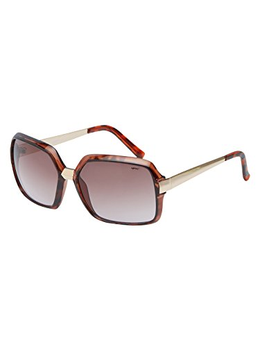Vast Equal Series UV Protection Women Sunglasses (EQ-30001-C03)
