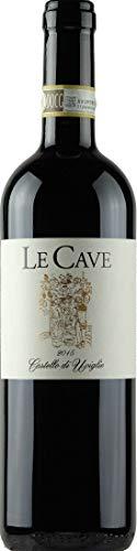 Castello di Uviglie Le Cave Barbera Monferrato 2015