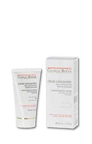 CHATEAU ROUGE Crème Concentrée éclaircissante - Peaux noires et métisses