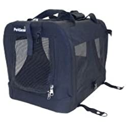 PetGear por Happy Pet lienzo Carrier
