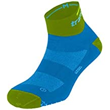 Trangoworld Grisel Calcetín, Unisex Adulto, Azul Oscuro/Verde, ...