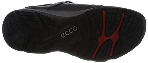 ECCO - Light Iv Ladies, Scarpe sportive - Running Donna Nero(Black 1001)