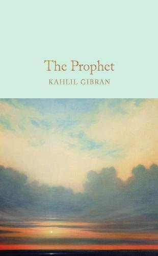 The Prophet (Macmillan Collector's Library)