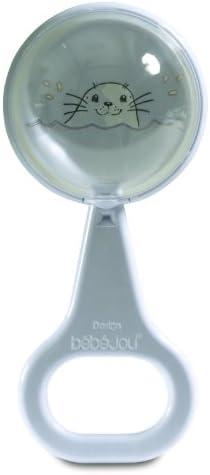 Bébé-jou termobath termobath termobath Click - Baignoire avec doseur et thermomètre intégré   Belle En Couleurs  2a082b