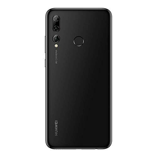 Zoom IMG-1 huawei p smart 2019 smartphone