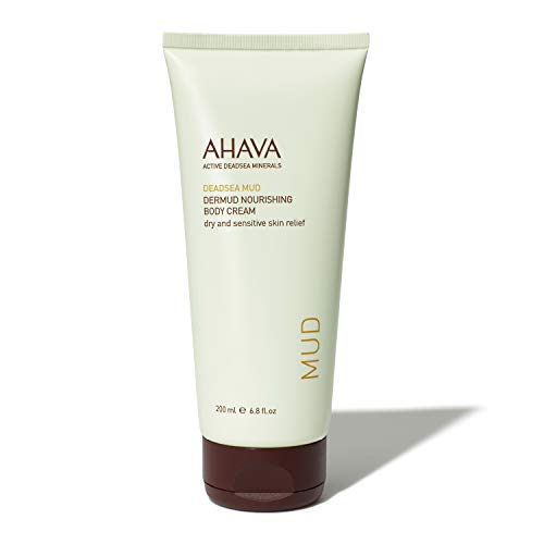 Ahava Body Lotion (AHAVA Dermud Nourishing Body Cream 200 ml)