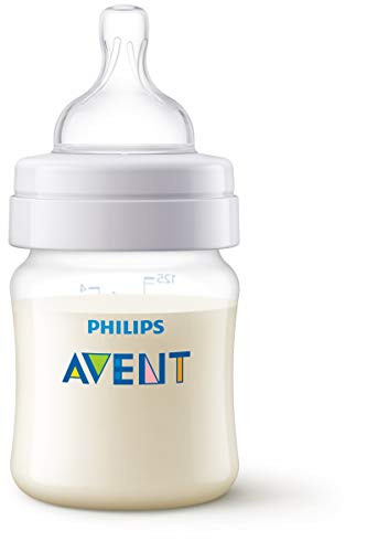Philips Avent - Biberón anti cólico