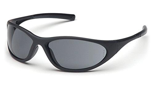 Pyramex Safety Produkte esb3320e Zone II Sicherheit Eyewear, 0,047kg Gewicht:, grau