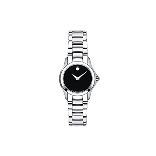 Movado exclusiva Ladies Watch 0605870 – Reloj...