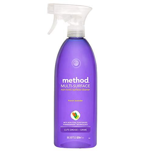 Methode Allzweck-Oberflächenreiniger Lavender 828 ml, 8er Pack