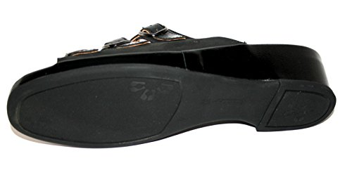 Ganter , chaussures compensées femme Noir