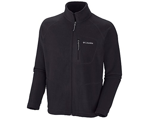 Columbia Fast Trek II Full Zip Fleece Forro Polar, Hombre
