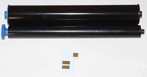 Preisvergleich Produktbild Kompatible Faxrolle für Philips Magic-5 Inkfilm PFA-351